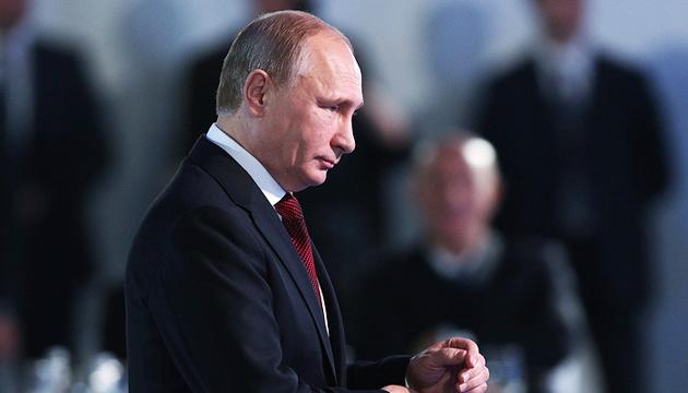Poutine a déclaré que 755 diplomates américains allaient devoir quitter la Russie