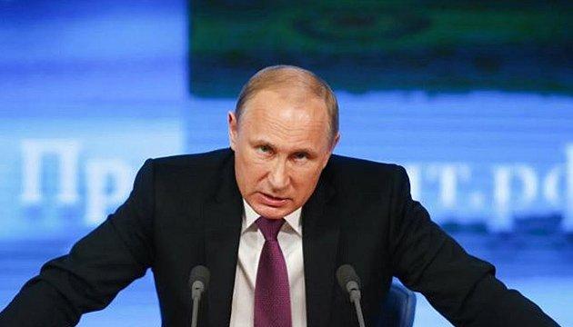 Запад-2017: немецкие эксперты сомневаются, что Путин пойдет на открытую агрессию