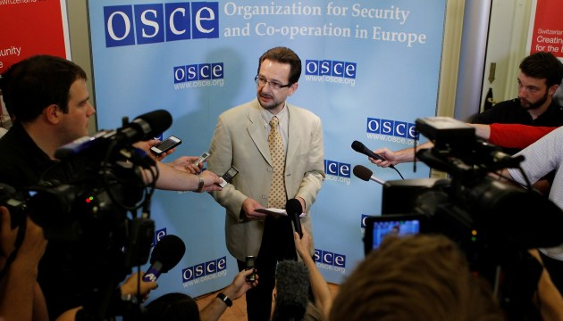 Генсек ОБСЄ висловився на підтримку президентського законопроекту про адвокатуру