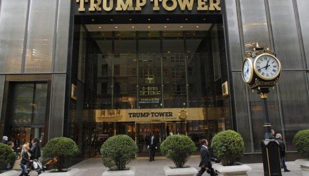 Анонім повідомив про терористів-смертників біля хмарочоса Trump Tower