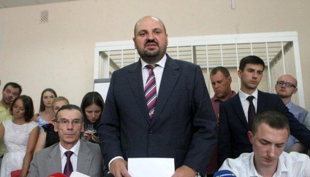 НАБУ викликає Полякова і Розенблата — готові обвинувальні акти