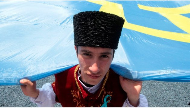 Canadian Association of Crimean Tatars urges to expand sanctions against Russia