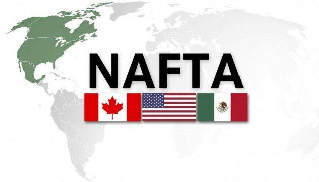 Канада та Штати не домовились щодо NAFTA