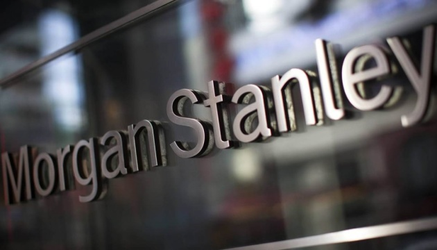 Morgan Stanley уходит изРоссиииз-за санкций