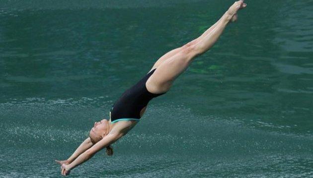 Українка вийшла до півфіналу чемпіонату світу в стрибках у воду з 3-метрового трампліну