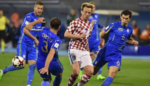 Матч Україна - Хорватія пройде на НСК