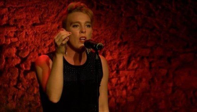 Французька співачка померла під час концерту