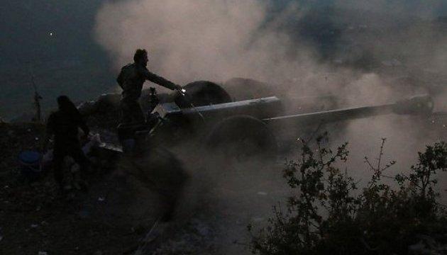 У Сирії оточили останній оплот ІДІЛ - ЗМІ