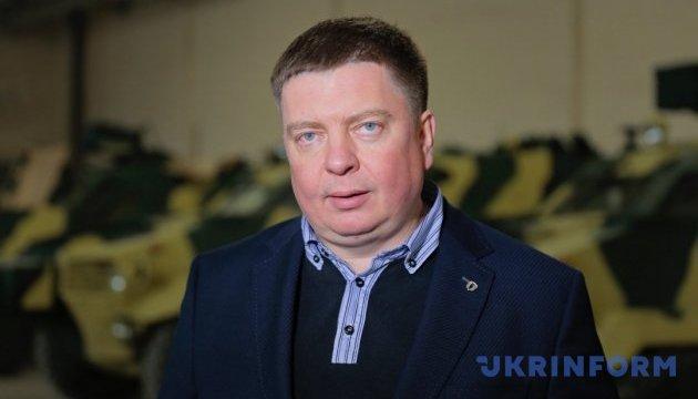 Суд на два місяці відсторонив директора Львівського бронетанкового