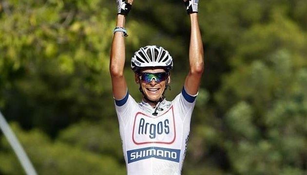 Тур де Франс: 18-й етап виграв Баргіль, Фрум лідирує у загальному заліку