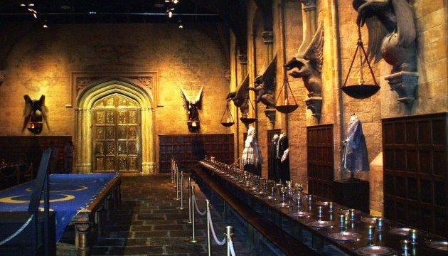 Восени вийдуть дві нові книги про світ Гаррі Поттера