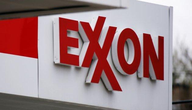 Мінфін США оштрафував Exxon Mobil за порушення санкцій проти Росії