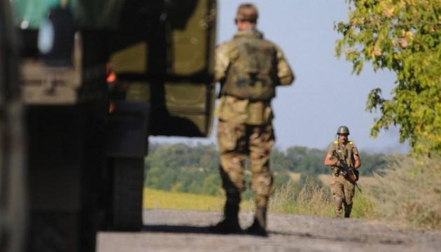 La situation dans le Donbass s'est détériorée : 25 attaques, 2 soldats ukrainiens tués et un autre blessé