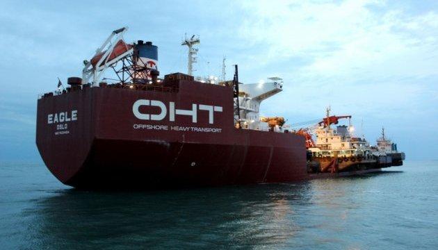 Китайська CHEC розпочала днопоглиблення в порту
