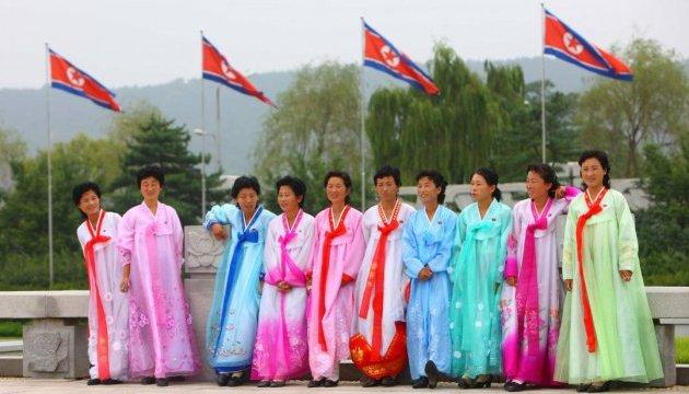 Американцям заборонять туристичні поїздки до КНДР
