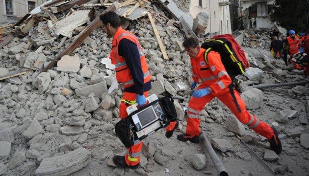 Землетрус на Тайвані: понад 100 поранених, є загиблі