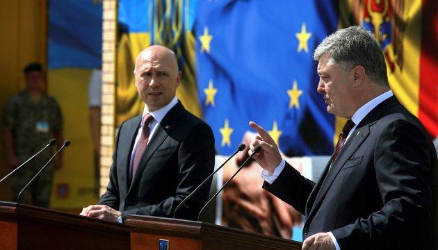 President Poroshenko: There is no alternative to Minsk agreements