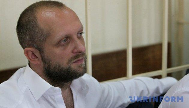 В сентябре может быть новое представление на Полякова в Верховную Раду - САП