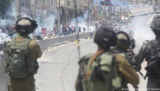 Палестина заморозила всі контакти з Ізраїлем
