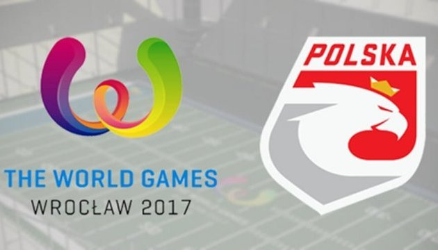 Ukraine already wins two bronze medals at World Games 2017