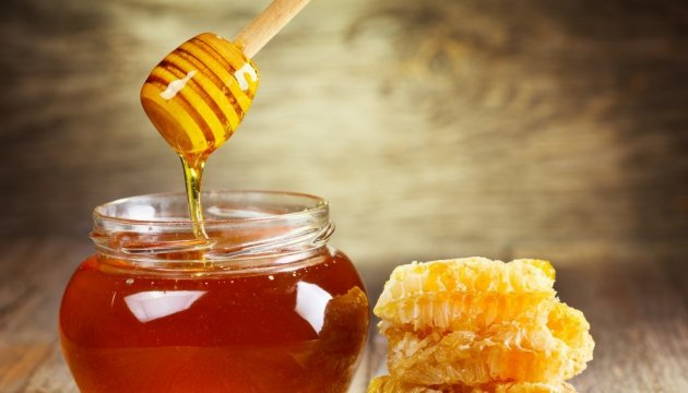 Honey festival starts in Ivano-Frankivsk