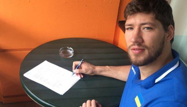 Баскетбол: центровий збірної України Кравцов продовжить кар'єру у Туреччині
