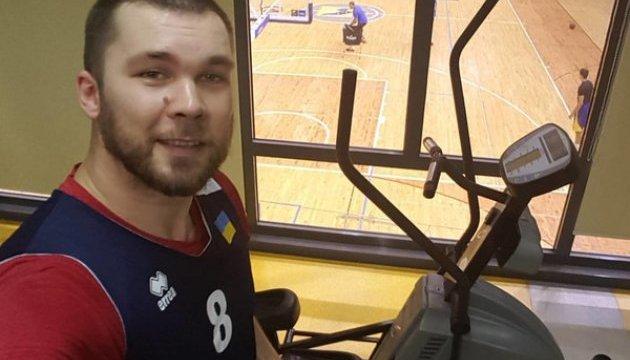Баскетболісти збірної України проводять перші тренування у Словенії