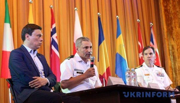 Sea Breeze-2017: в Одессе закрыли масштабные учения