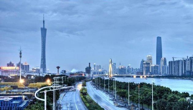 У Китаї на будівництві загинули семеро осіб