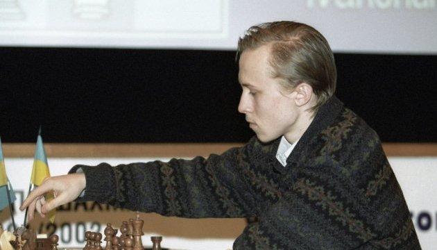 К пяти участникам шахматного Кубка мира присоединился украинец Пономарев