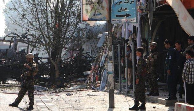 Теракт в Афганістані: 50 осіб загинули внаслідок вибуху в мечеті