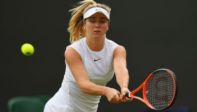 Svitolina regains 5th position in WTA ranking