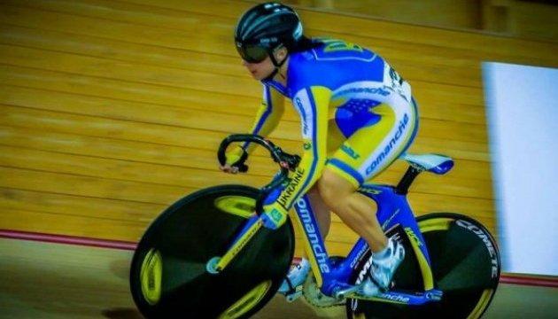 Українці здобули 6 медалей Євро-2017 з велотреку серед молоді та юніорів