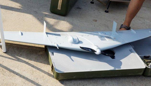 За сутки над Донбассом зафиксировали четыре вражеских дрона