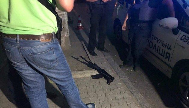 Un homme lié au meurtre d'un ancien combattant a quitté l'Ukraine