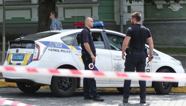 У Києві на Грушевського стався вибух, двоє постраждалих