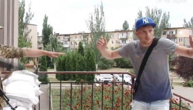 Ранение журналиста на учениях: Полторак приказал провести расследование