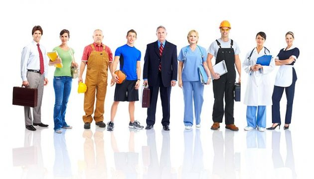Almost 700 ATO participants got new jobs in Sumy region