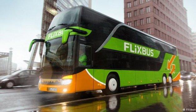 В Украину зайдет популярный немецкий автобусный лоукостер