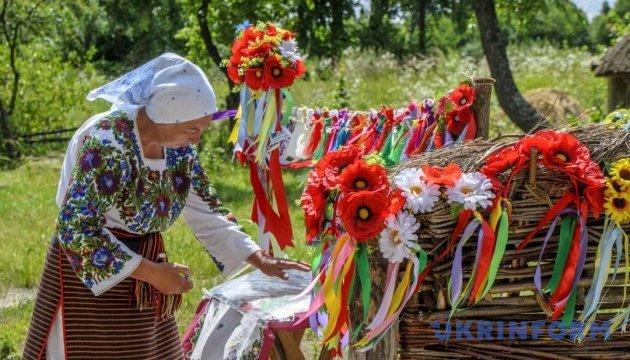 В воскресенье Львовщина будет фестивалить на четырёх локациях