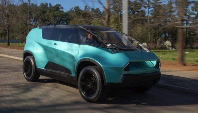 Toyota разрабатывает электромобиль, заряжающийся за три минуты