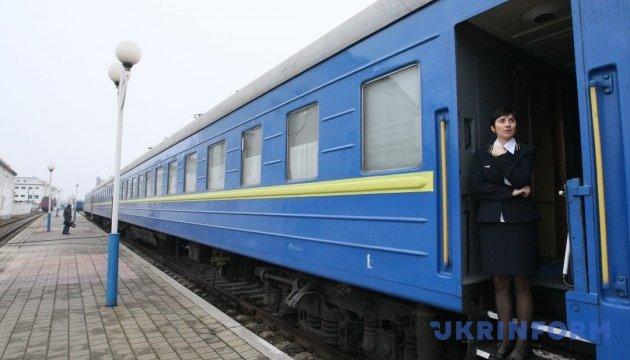 Укрзалізниця запустить поїзд із Ковеля до Харкова