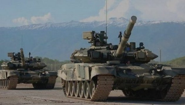 Россия наращивает оккупационный контингент в Абхазии - InformNapalm