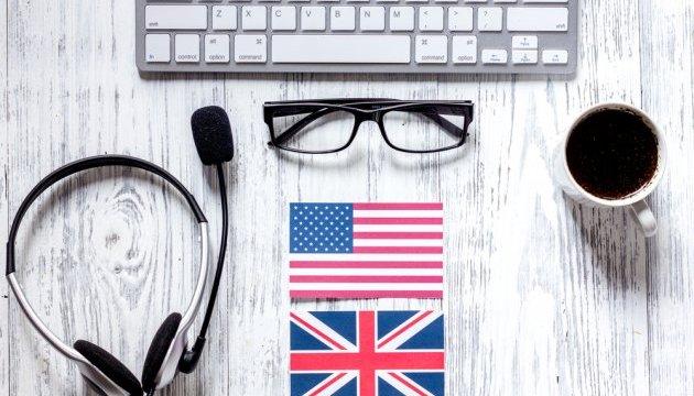 Знание английского языка влияет на уровень зарплаты украинцев