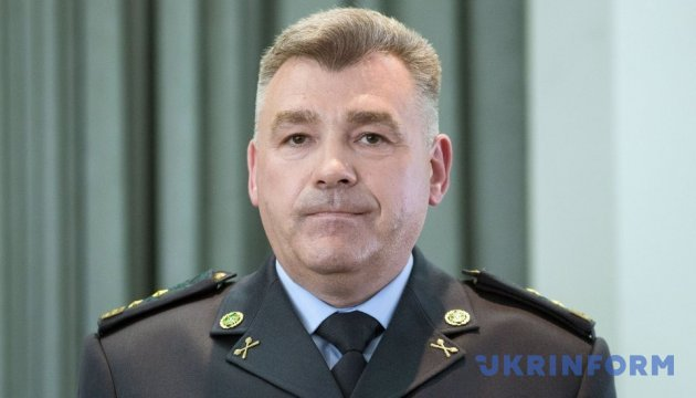 Border guards to check international observers during elections – Tsyhykal