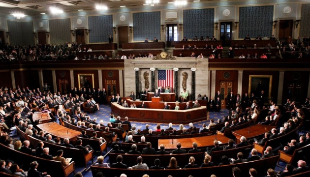 Палата представителей преодолела вето Трампа на оборонный бюджет