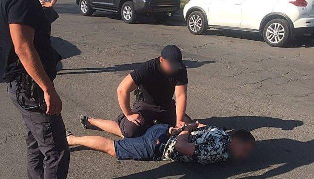 Поліція видворила з України ще двох «злодіїв у законі» - Аброськін