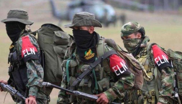 Урядові сили та бойовики у Колумбії домовилися про перемир'я