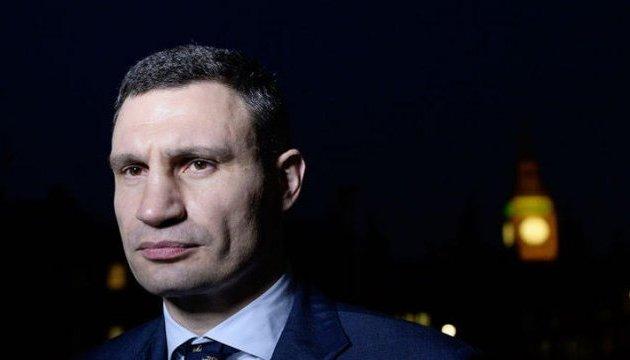 Кличко начал системные «чистки» администрации от коррупционеров