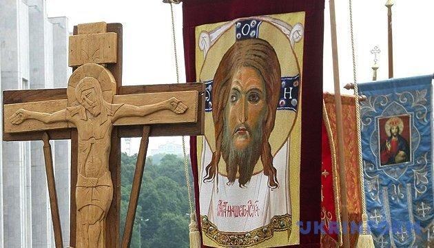 Силой ли крестили Киевскую Русь?